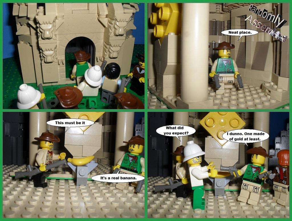 #2050-The Banana