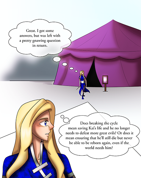Chapter 53 - Page 21