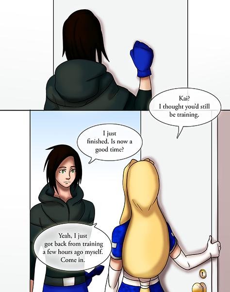 Chapter 54 - Page 3