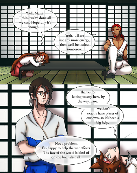 Chapter 54 - Page 16