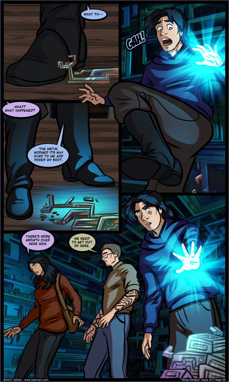Issue 17 Page 55