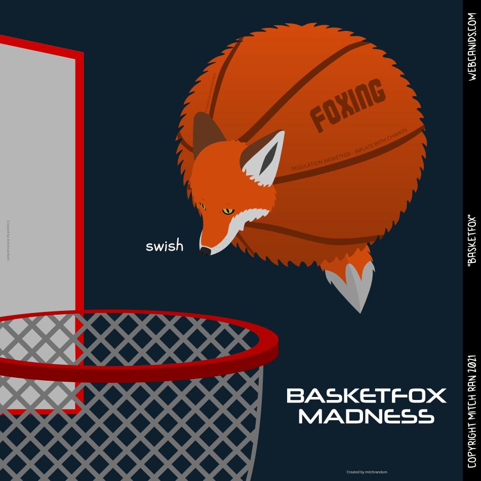 Basketfox