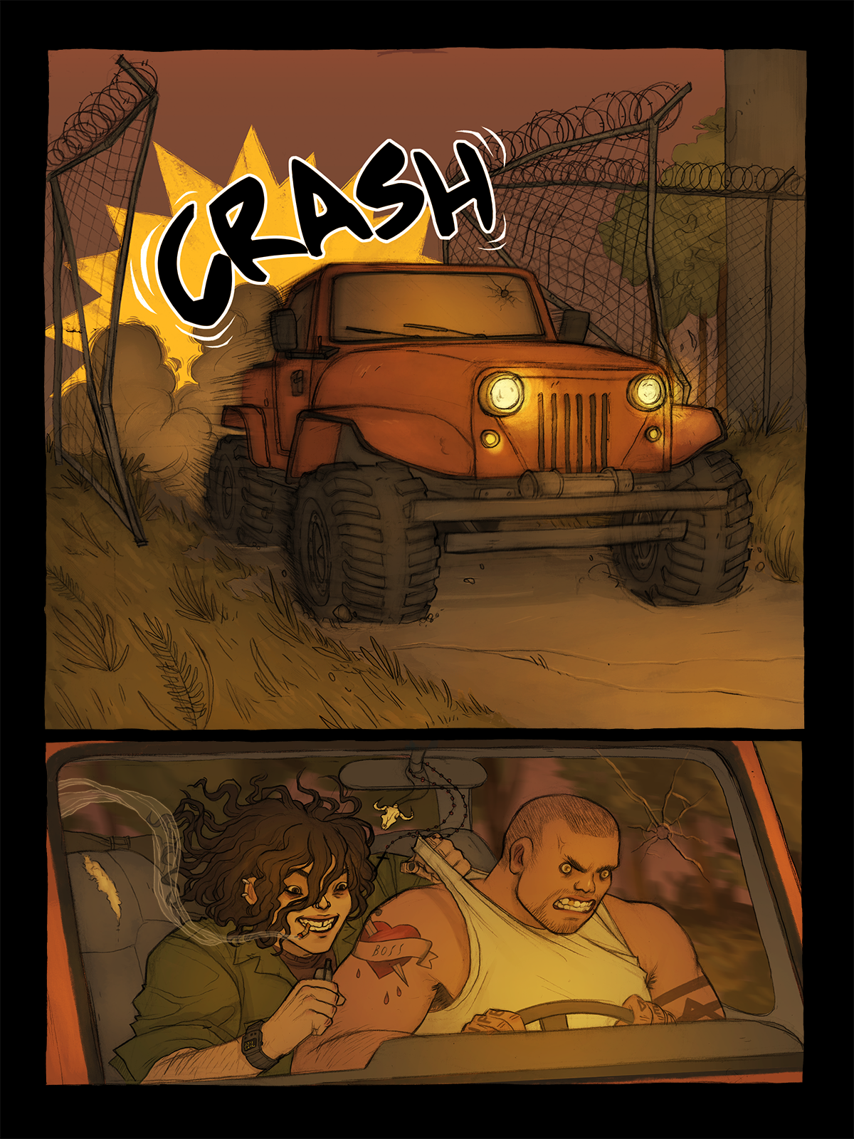 Book 1 Page 3