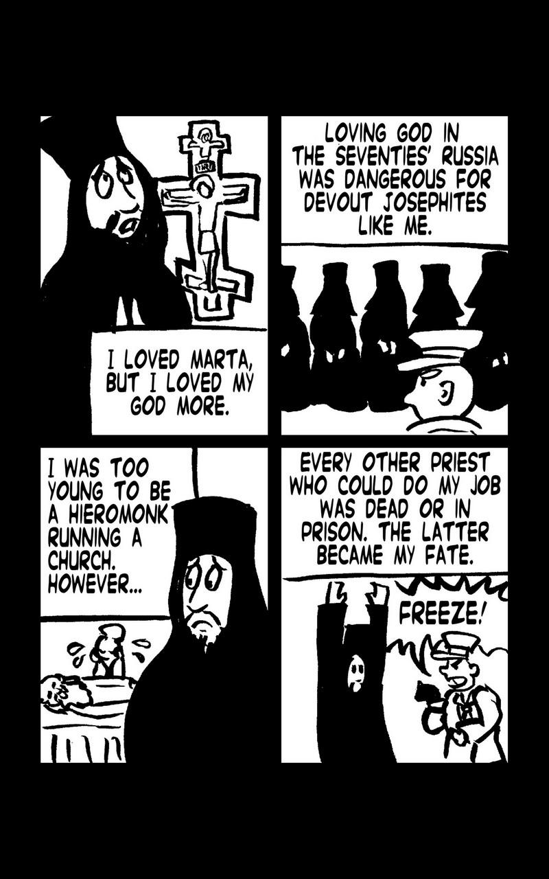 The Josephites