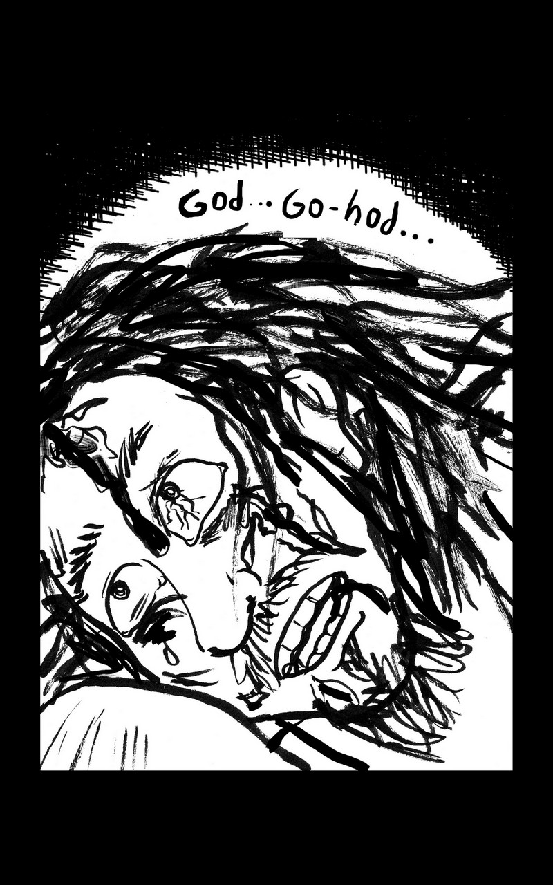 TRIGGER: VIOLENCE - God