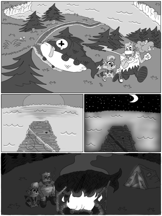 Gone Fishing...page09