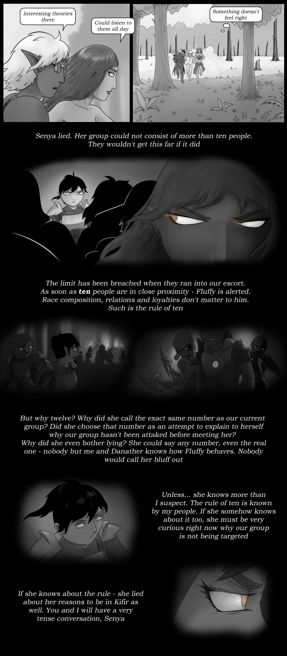 Page 19 - Liar