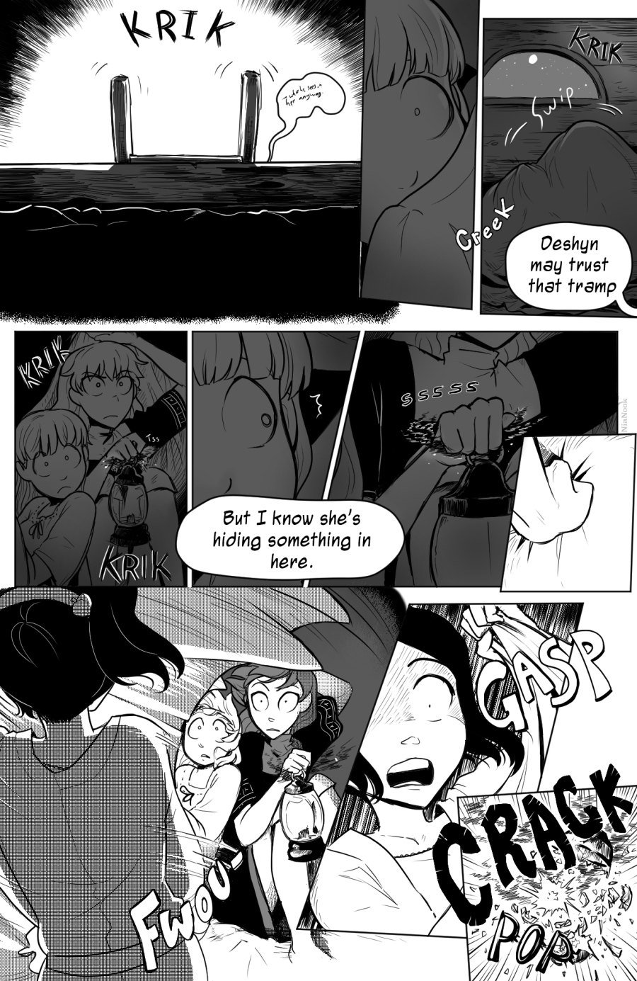 Page 25 (Book 6)