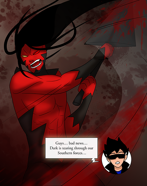 Chapter 55 - Page 23