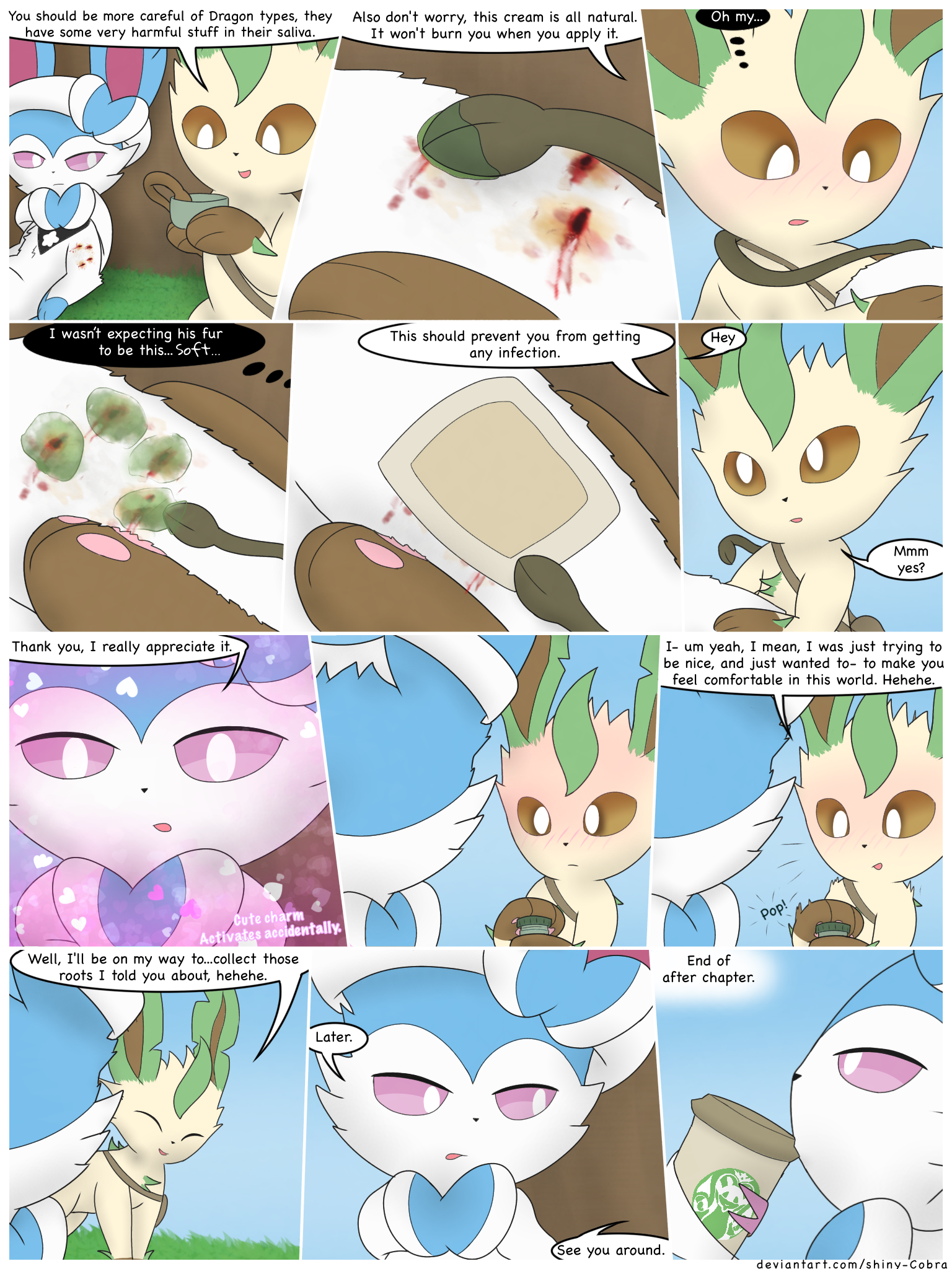 After chapter 3 page 2 (end)