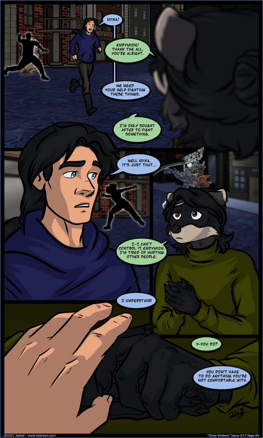 Issue 17 Page 64