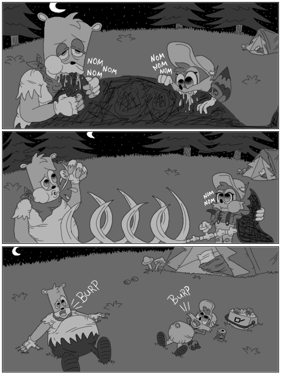 Gone Fishing...page10