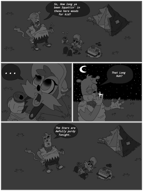 Gone Fishing...page13