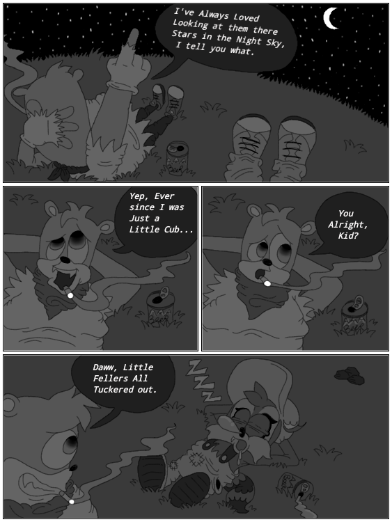 Gone Fishing...page14