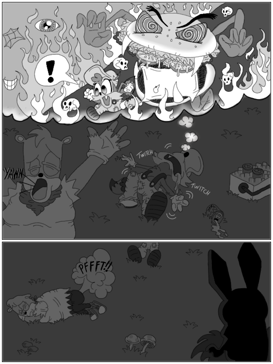 Gone Fishing...page15
