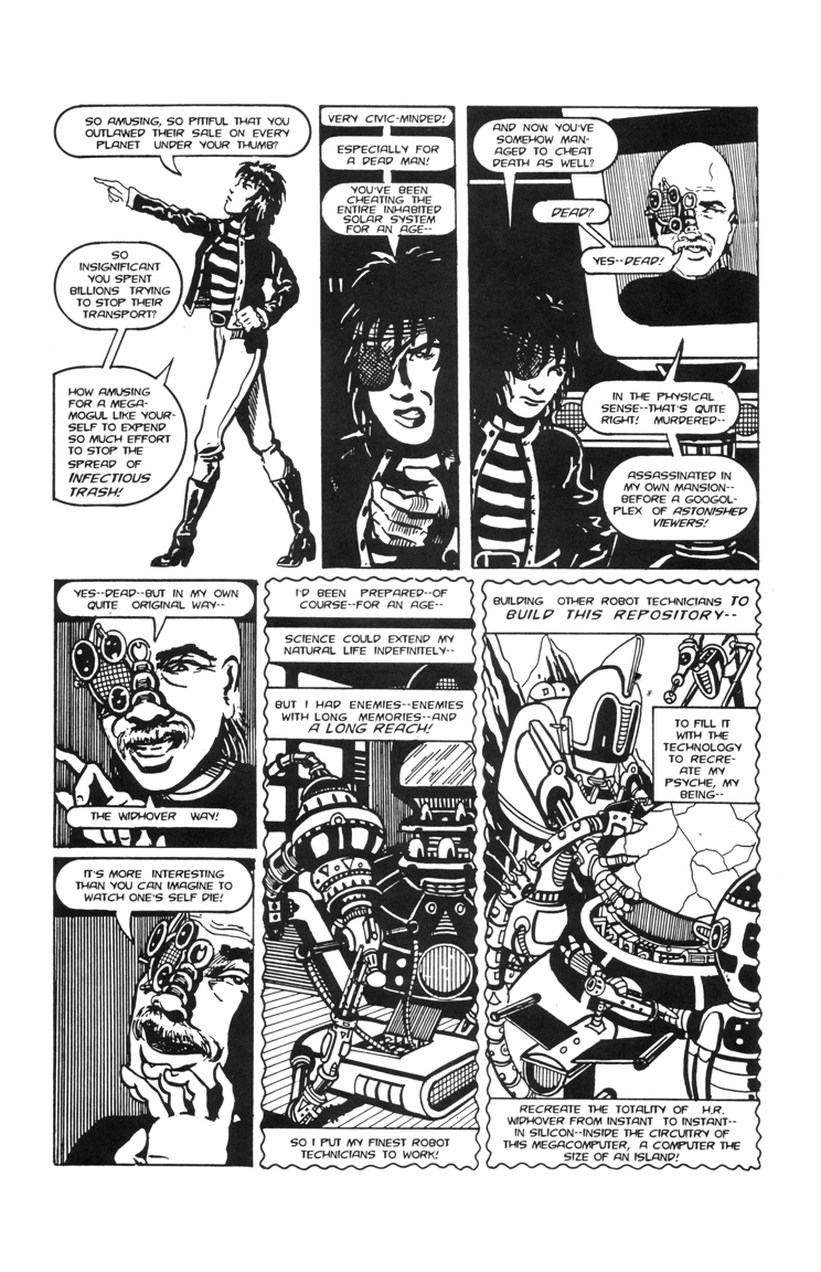 Strange Attractors Page 402