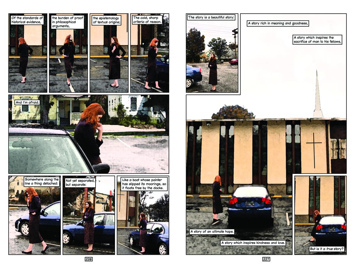 Happenstance pp226-227