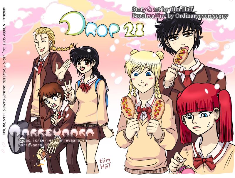 Drop 28 | 1