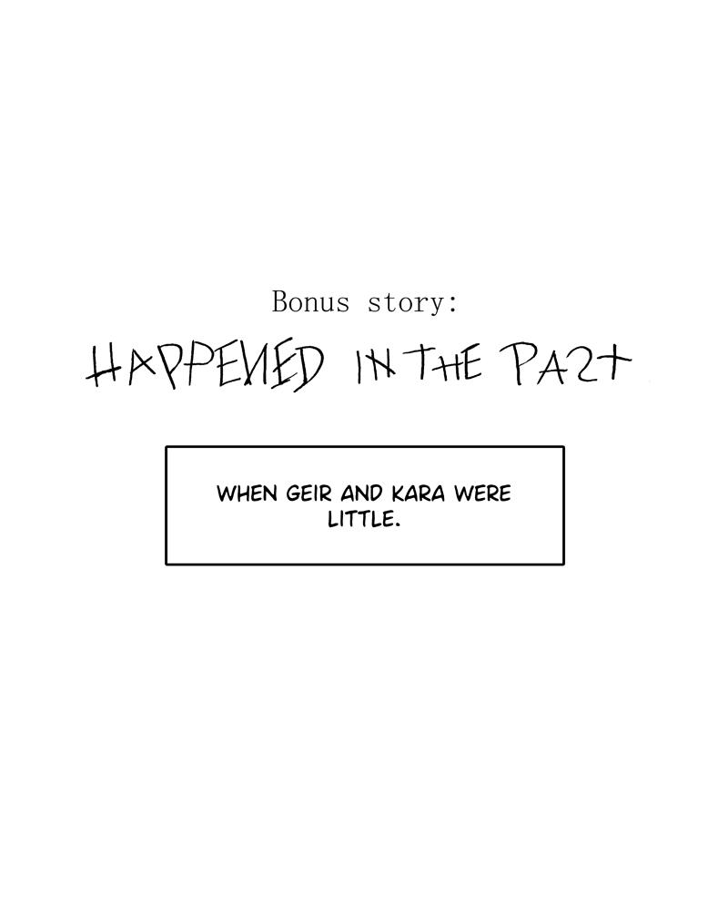 BONUS STORY: Happened in the past