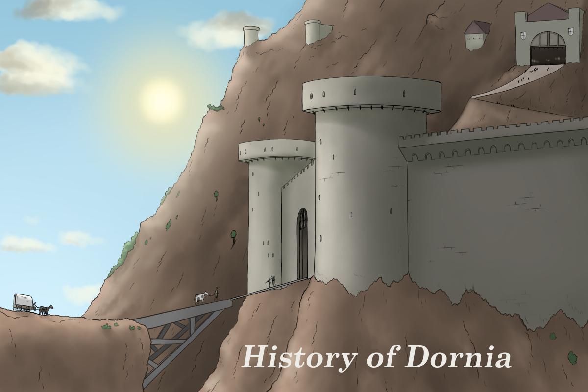 History of Dornia
