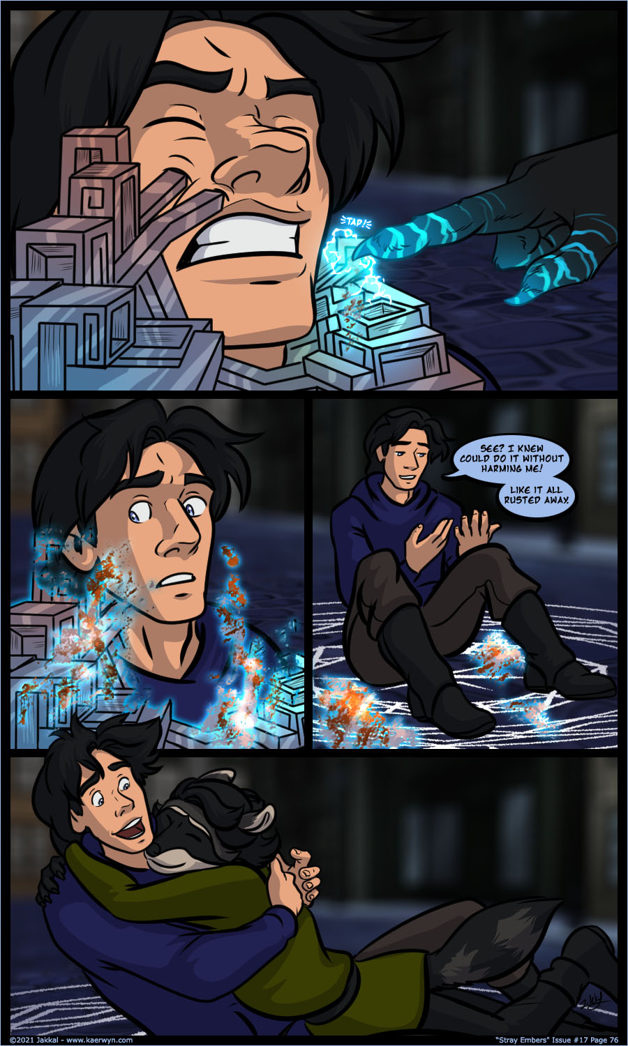 Issue 17 Page 76