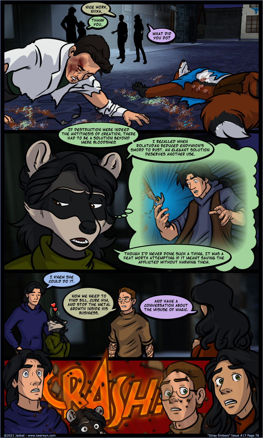 Issue 17 Page 78