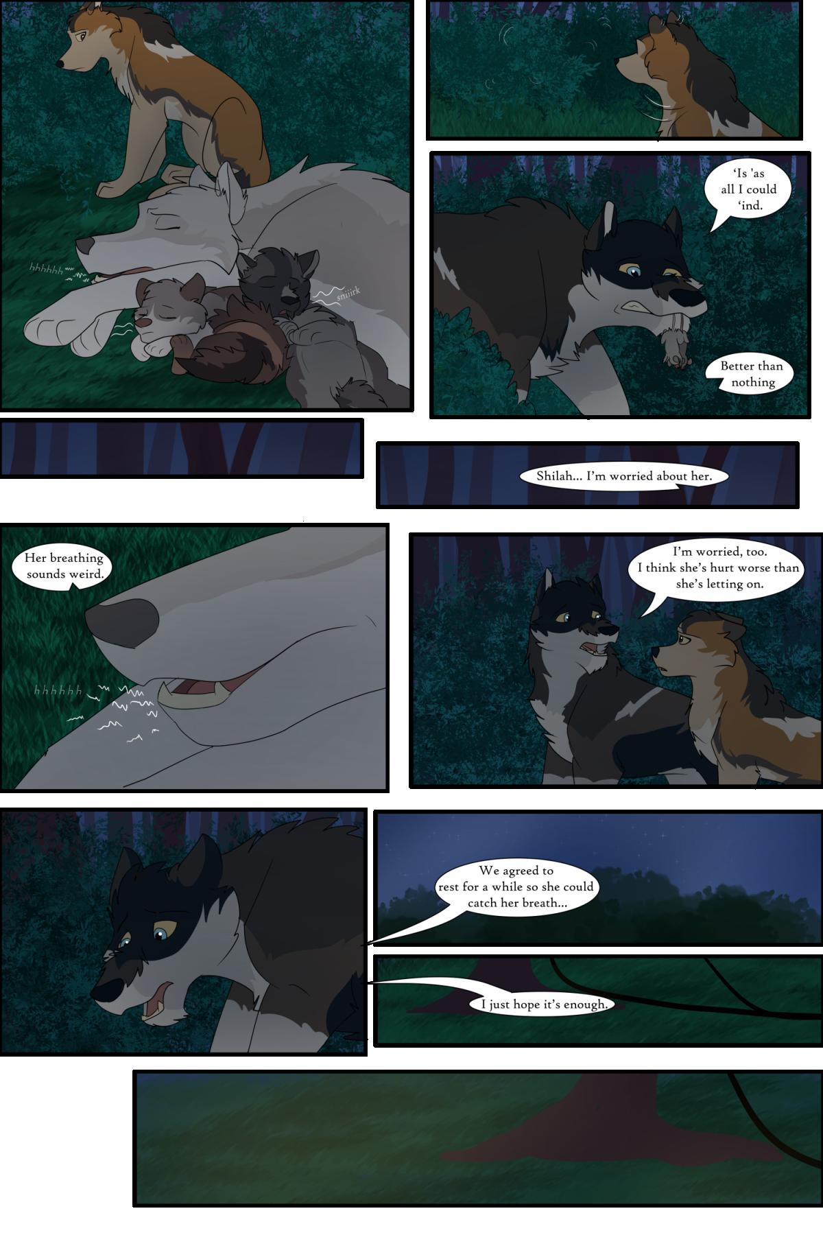 Unbound: Page 132