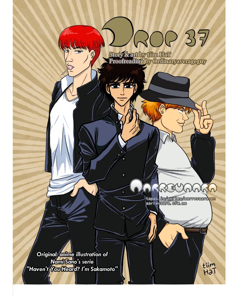Drop 37 | 1
