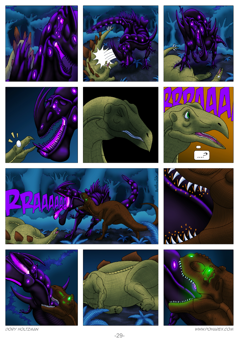Poharex Issue #13 Page #29