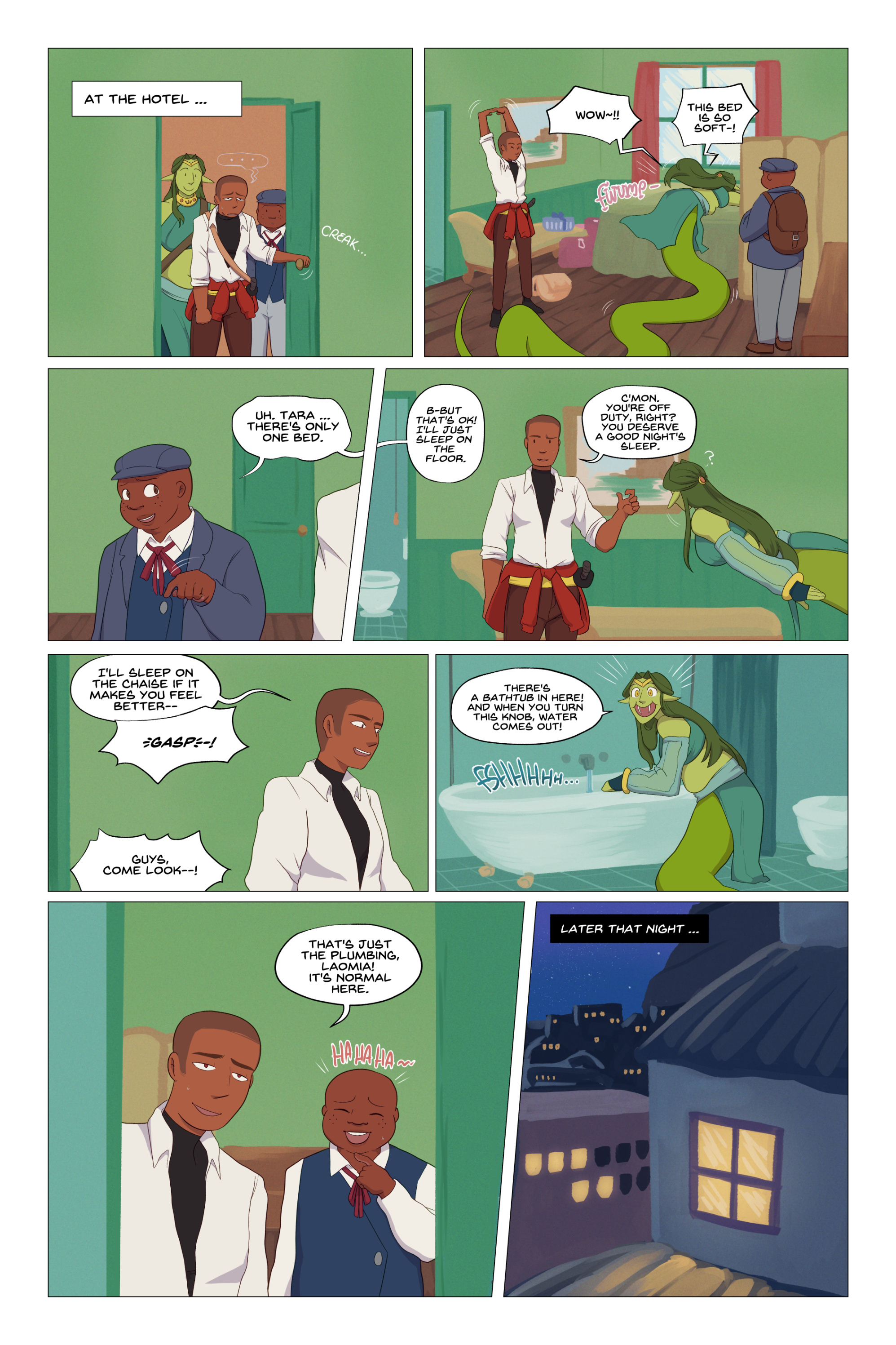 Chapter 8 - page 6