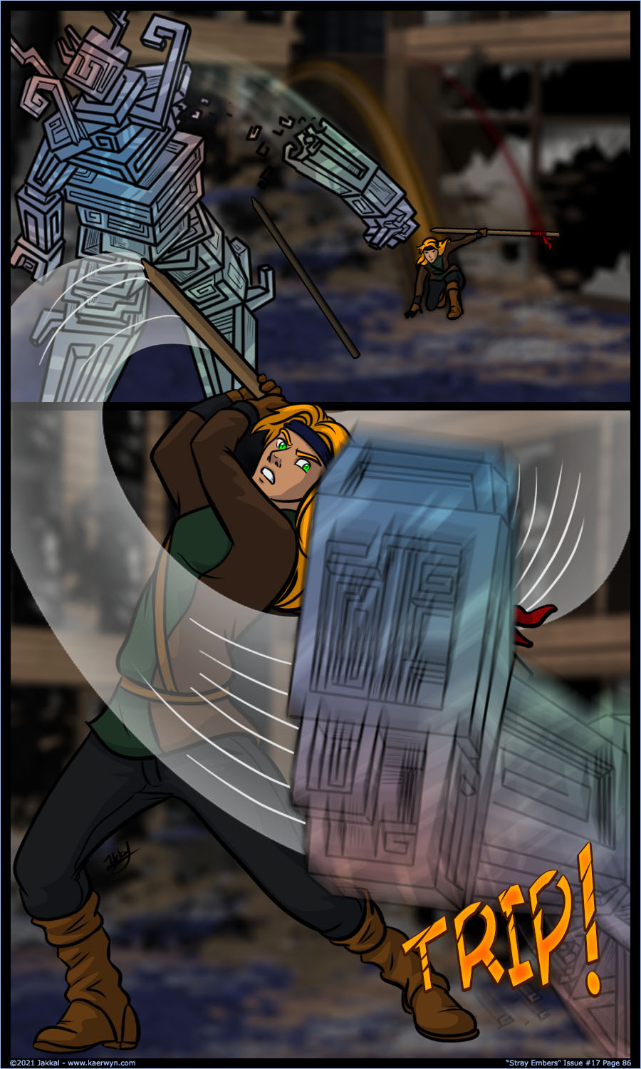 Issue 17 Page 86