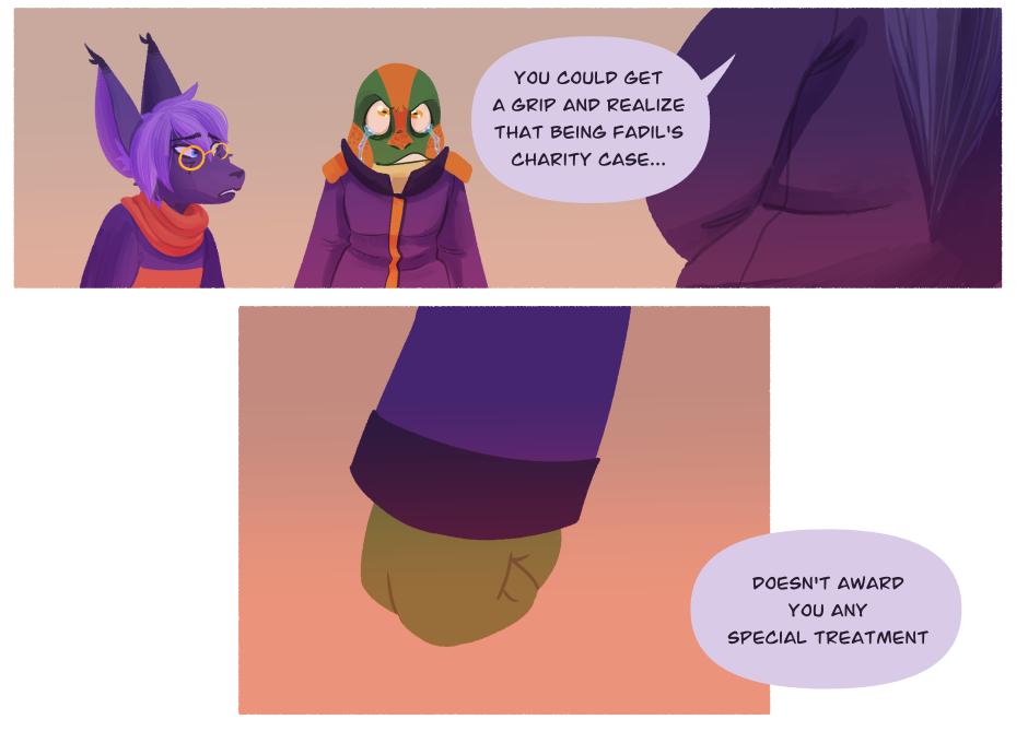 Chapter 2: False Idol- Episode 11