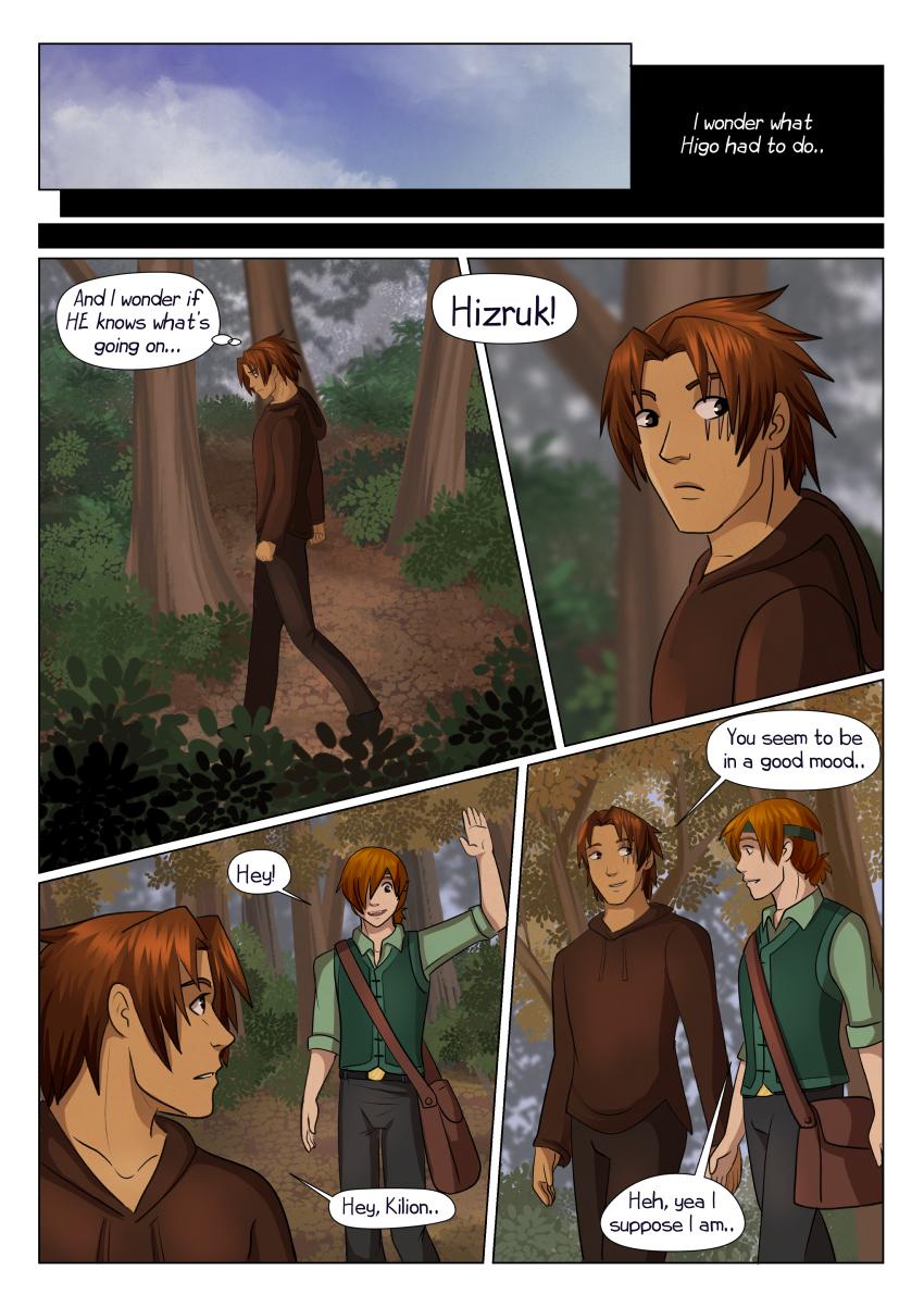 Chapter 8.46-- Good Mood