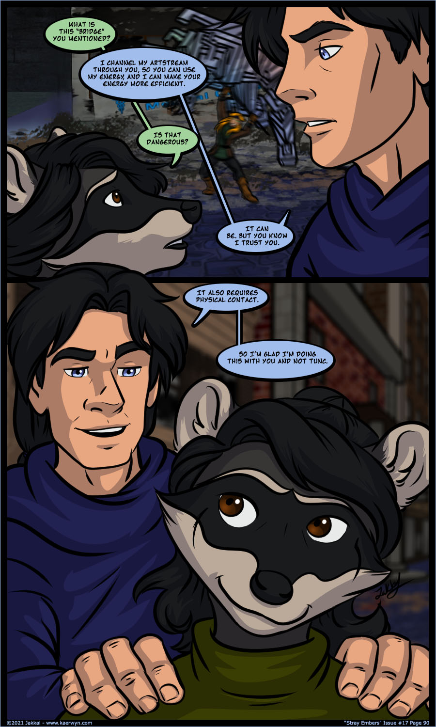 Issue 17 Page 90