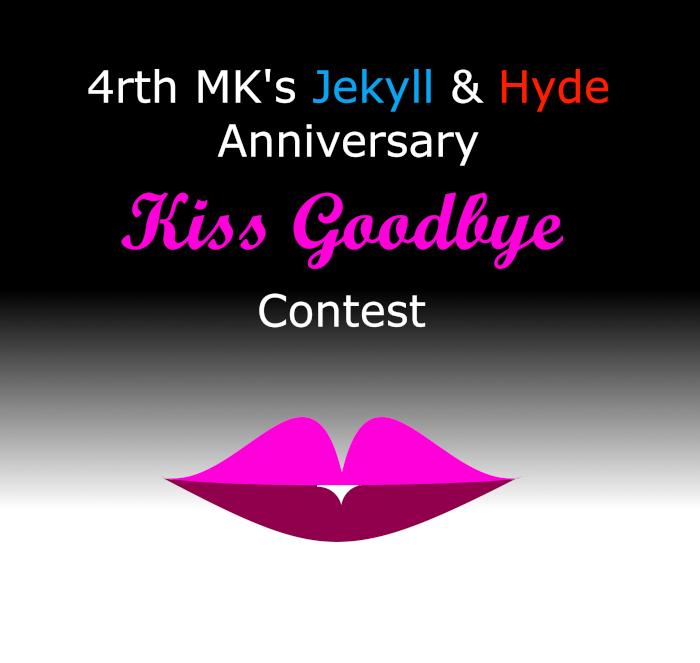 Kiss Goodbye Contest