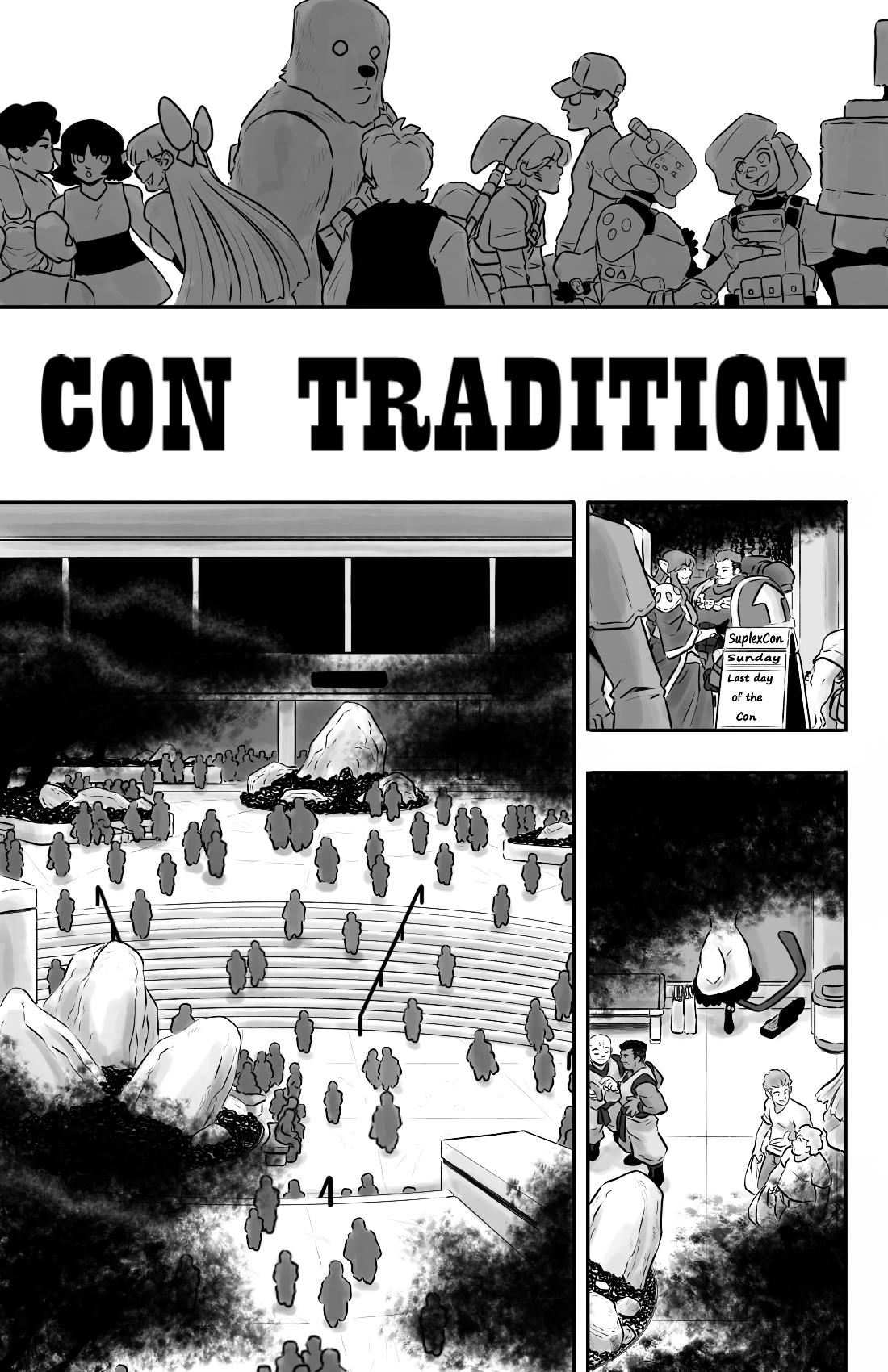 Con Tradition pg.1