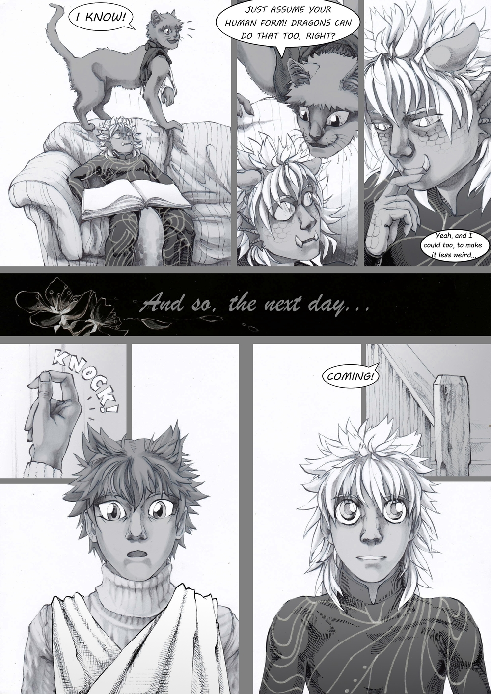 NEVERMORE page 34