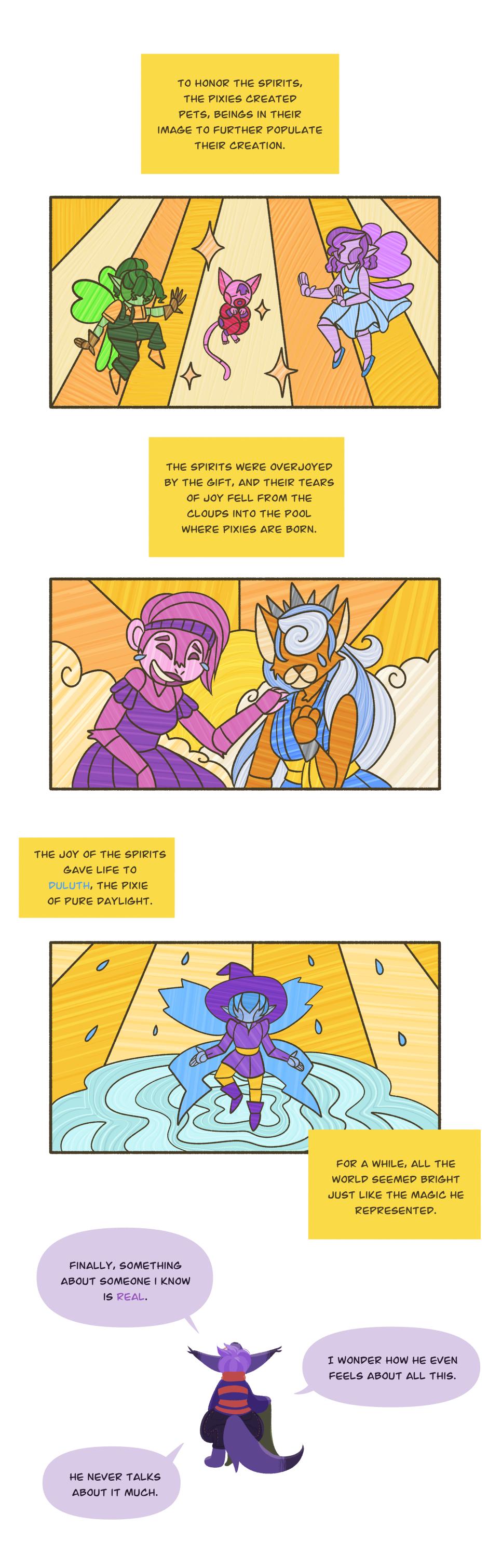 Chapter 2: False Idol- Episode 14