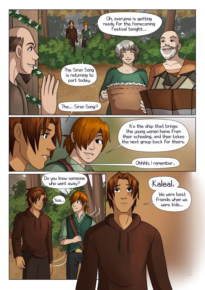Chapter 8.48-- Kaleal