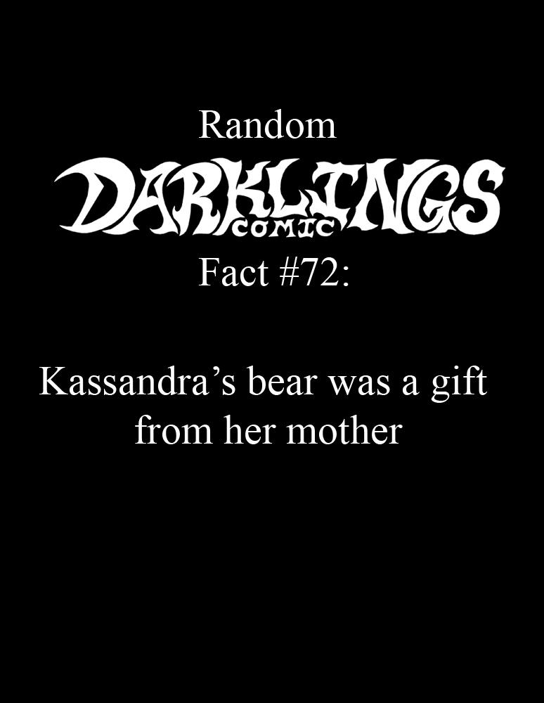 Random Fact #72