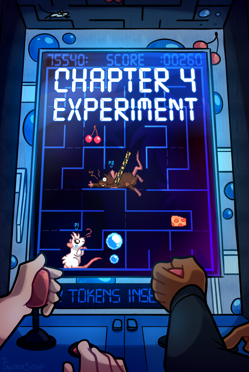 Chapter 4: Experiment