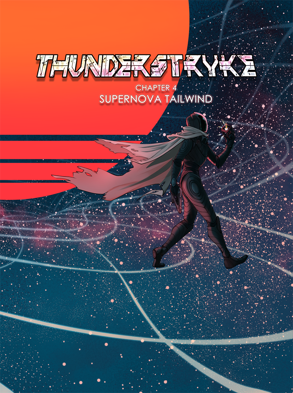 4-00 Supernova Tailwind