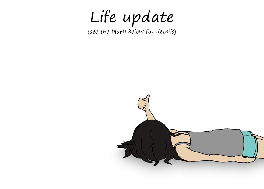 Lynn's Life Update