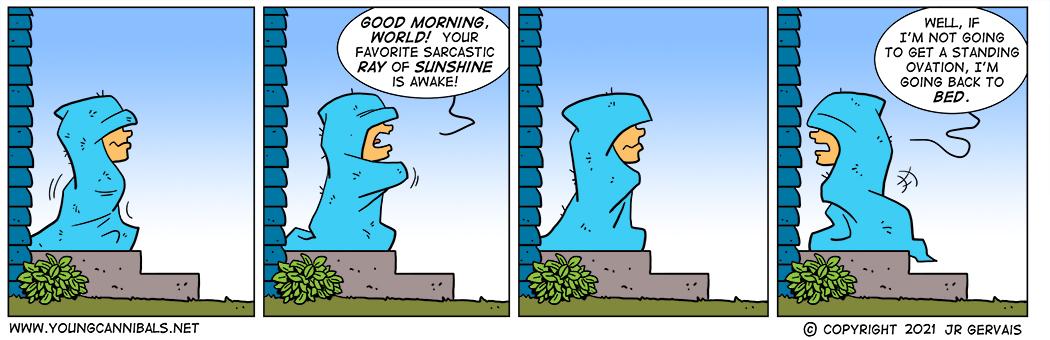 Rise 'n Shine