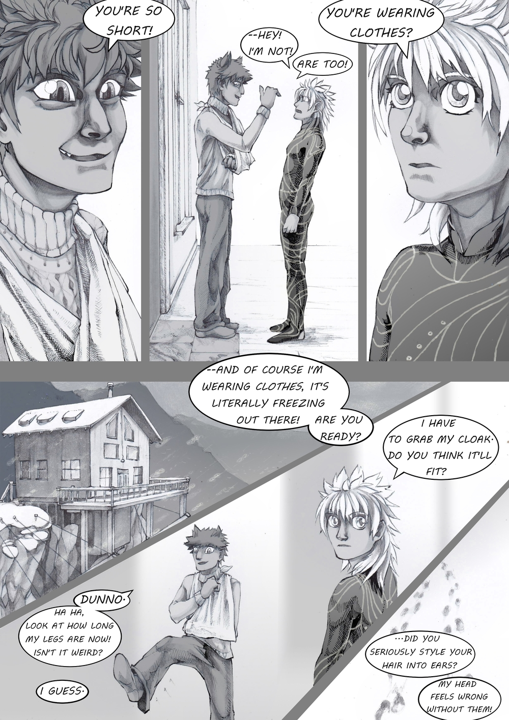 NEVERMORE page 35