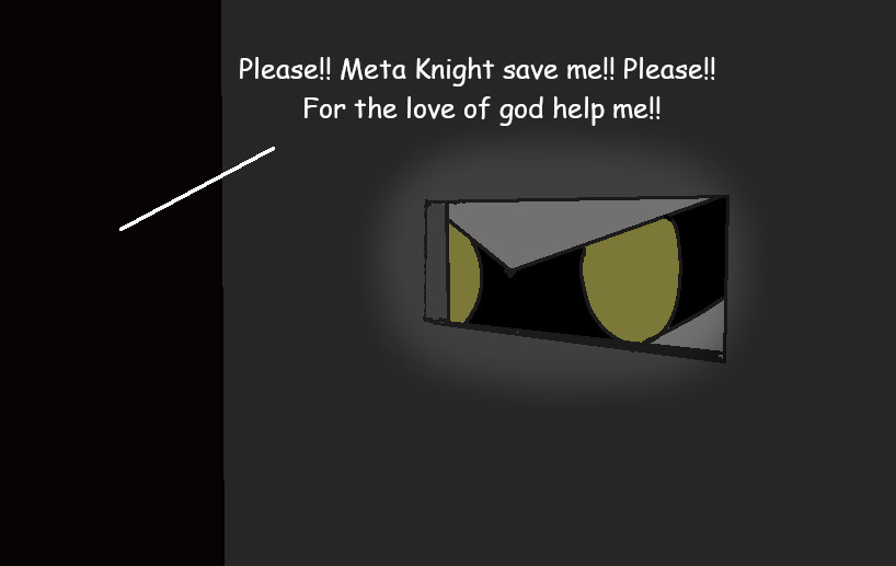 Meta Knight is most merciful.