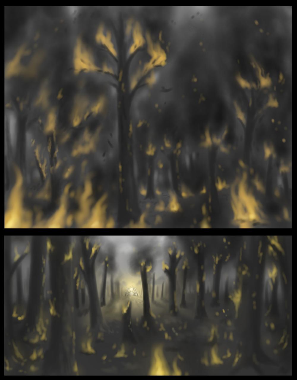 Page 80 - Devastation (Part 2)