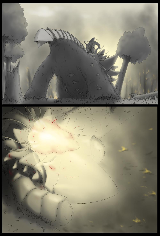 Page 81 - Devastation (Part 3)