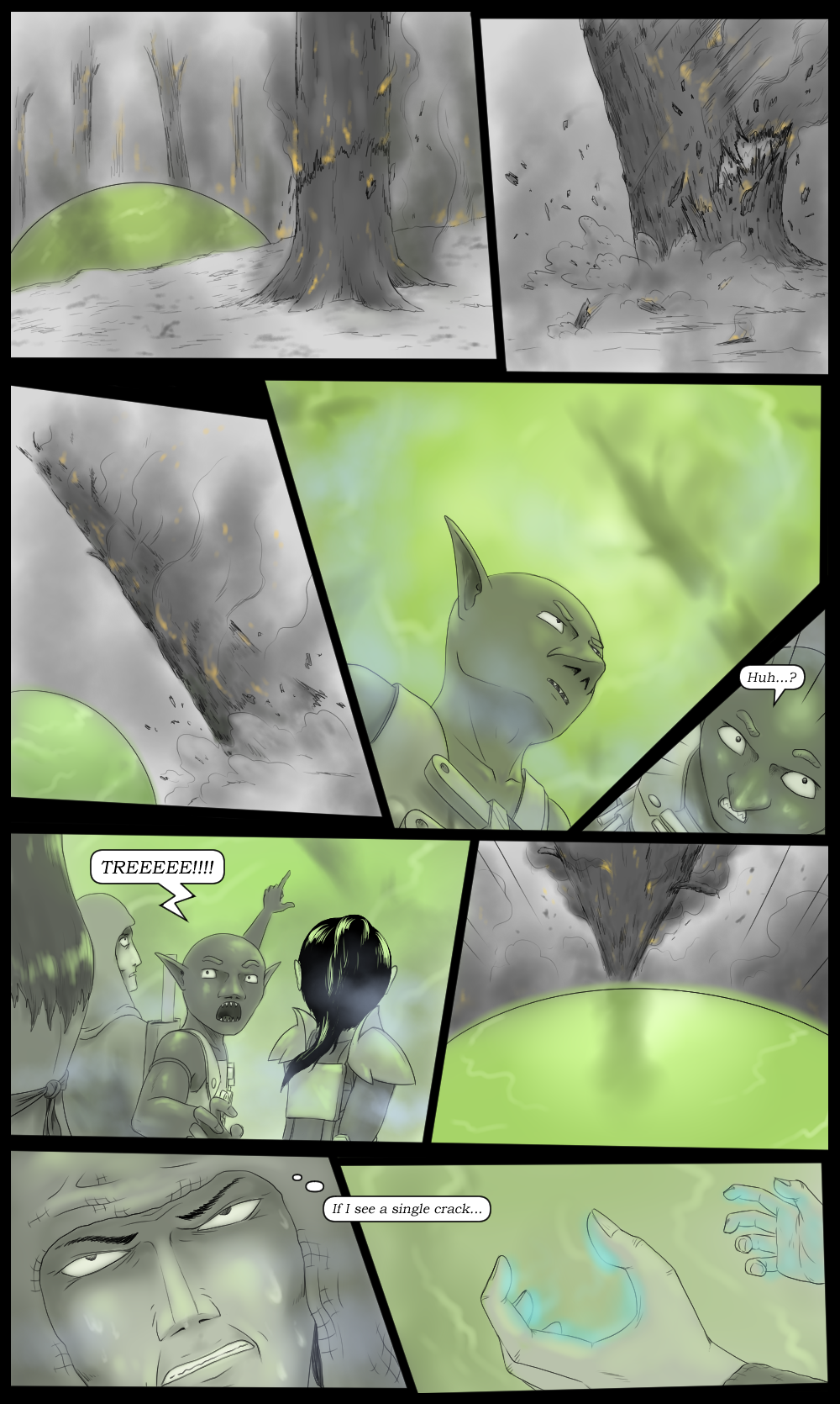 Page 85 - Physical Threat