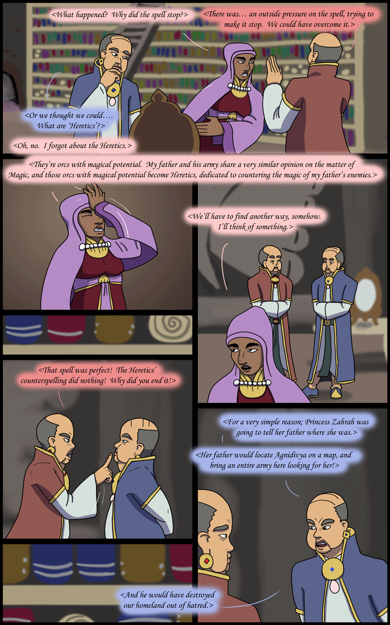 The Wide Ocean - Page 230